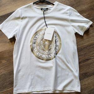 Balmain Medallion Shirt S